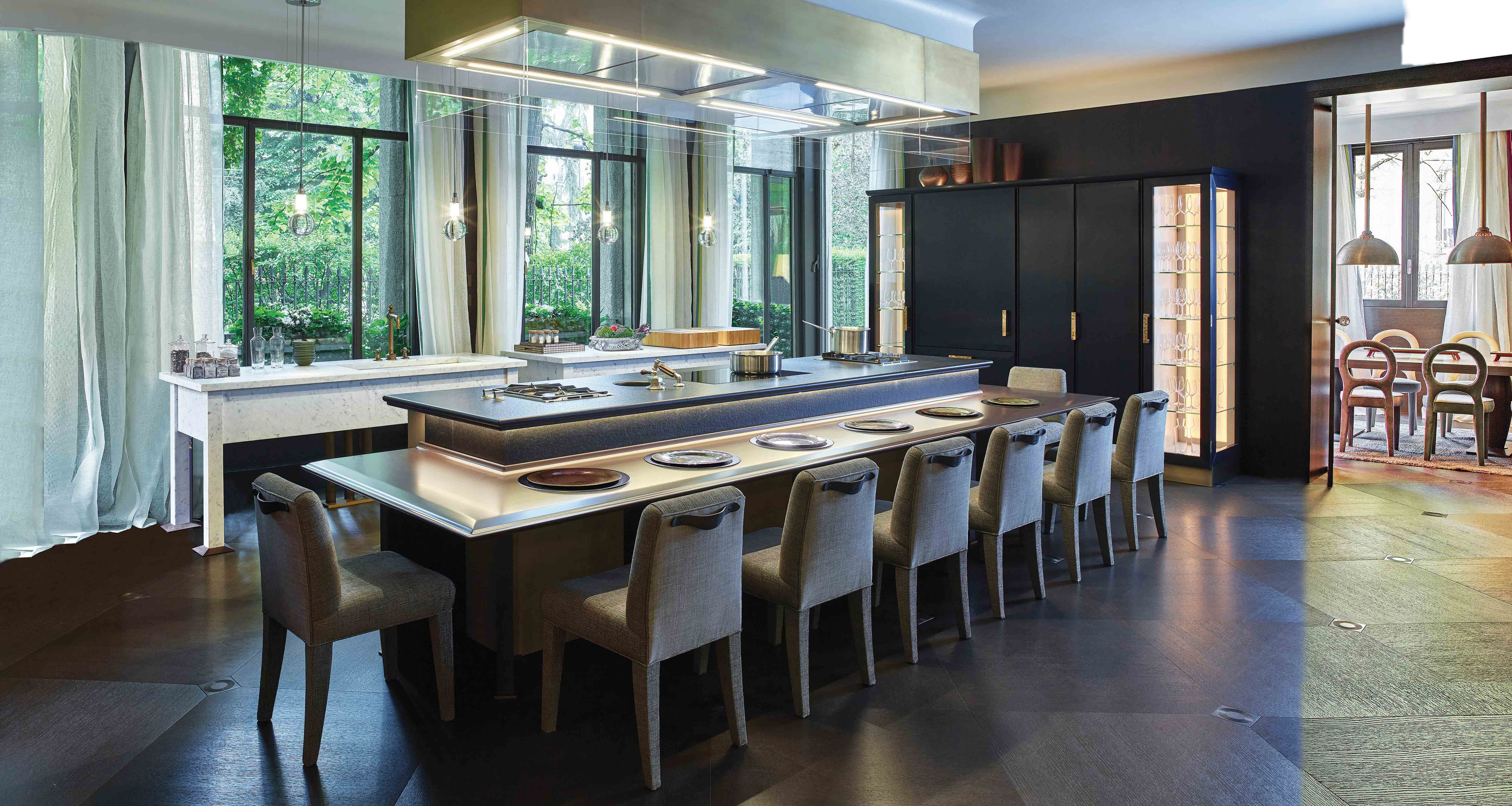 Angelina Kitchen: Promemoria's vision of a kitchen | Promemoria