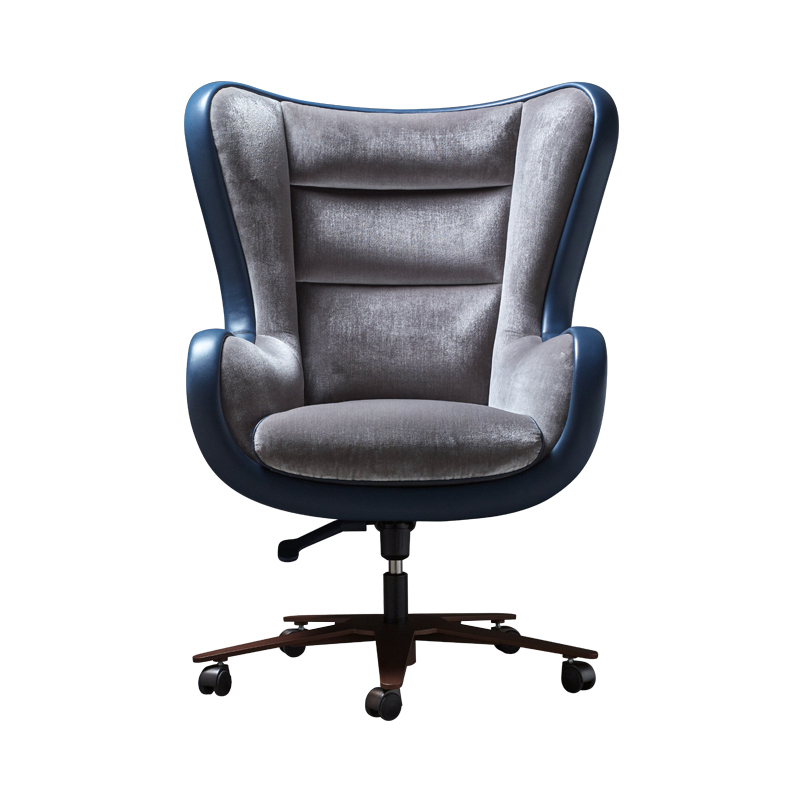 Promemoria Butterfly Office Chair With Wheels