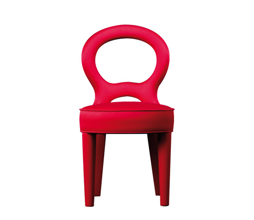 Bilou Bilou Kids is the children's version of the iconic chair from the Promemoria's catalogue | Promemoria