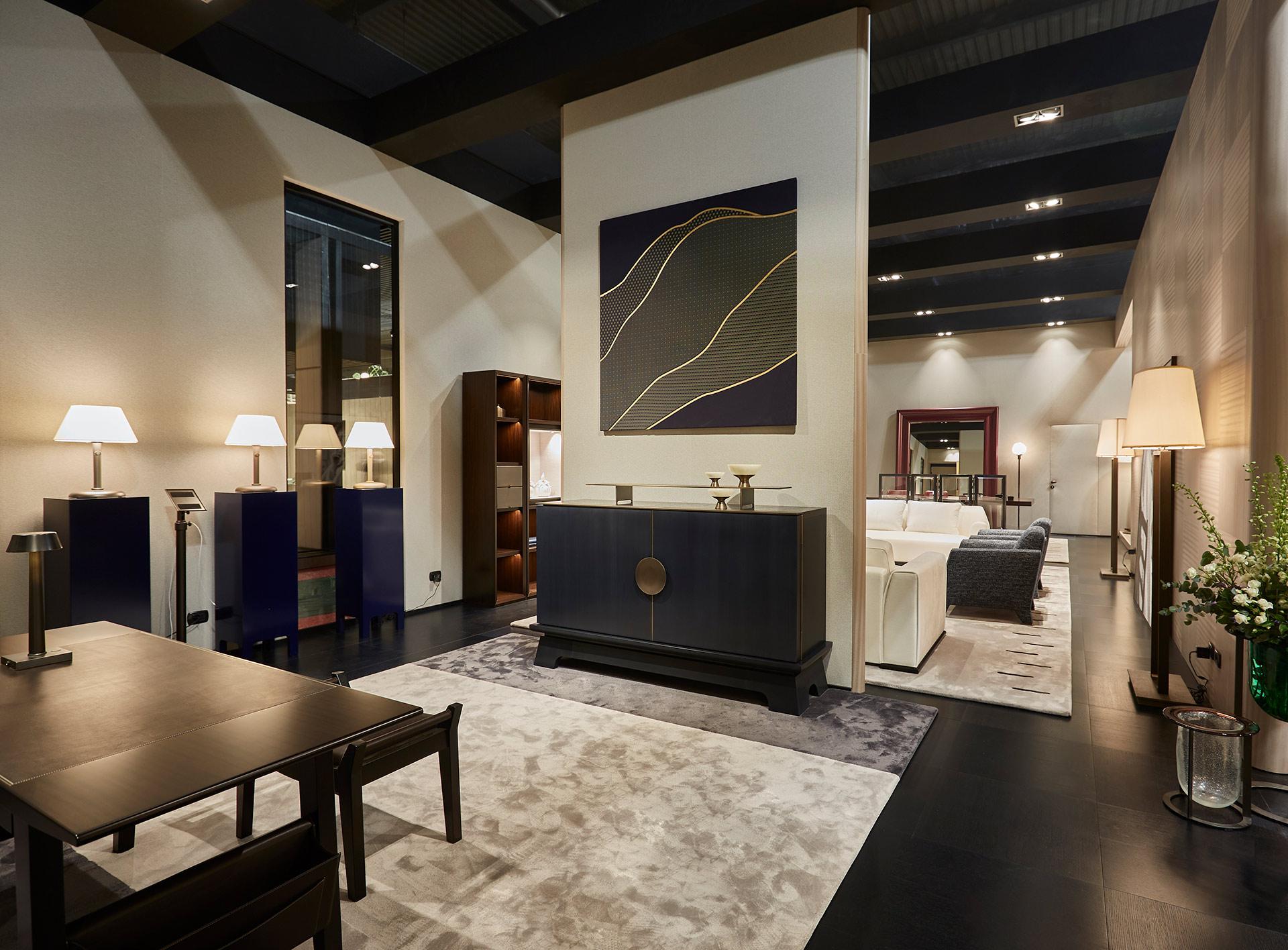 Promemoria salone del mobile milano 2018 for Sozzi arredamenti